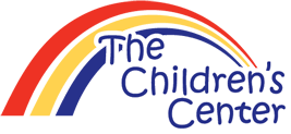 The Childrens center logo -