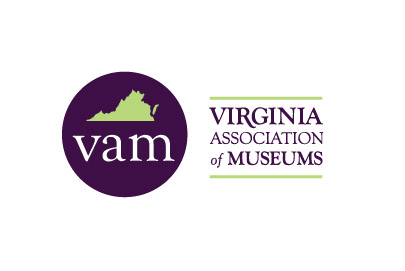 virginia association of museums logo - Academy for Nonprofit Excellence